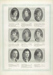 Page 16, 1925 Edition, Carl Schurz High School - Schurzone Yearbook (Chicago, IL) online yearbook collection