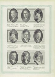 Page 17, 1925 Edition, Carl Schurz High School - Schurzone Yearbook (Chicago, IL) online yearbook collection