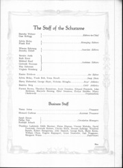 Page 11, 1928 Edition, Carl Schurz High School - Schurzone Yearbook (Chicago, IL) online yearbook collection