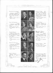 Page 16, 1928 Edition, Carl Schurz High School - Schurzone Yearbook (Chicago, IL) online yearbook collection