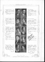 Page 17, 1928 Edition, Carl Schurz High School - Schurzone Yearbook (Chicago, IL) online yearbook collection