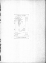 Page 3, 1928 Edition, Carl Schurz High School - Schurzone Yearbook (Chicago, IL) online yearbook collection