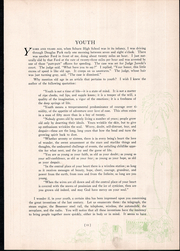 Page 15, 1930 Edition, Carl Schurz High School - Schurzone Yearbook (Chicago, IL) online yearbook collection
