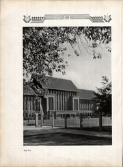 Page 14, 1934 Edition, Carl Schurz High School - Schurzone Yearbook (Chicago, IL) online yearbook collection