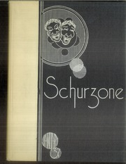 Page 1, 1937 Edition, Carl Schurz High School - Schurzone Yearbook (Chicago, IL) online yearbook collection