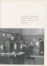 Page 17, 1937 Edition, Carl Schurz High School - Schurzone Yearbook (Chicago, IL) online yearbook collection