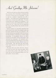 Page 15, 1939 Edition, Carl Schurz High School - Schurzone Yearbook (Chicago, IL) online yearbook collection