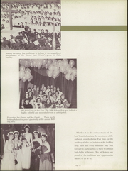 Page 15, 1951 Edition, Carl Schurz High School - Schurzone Yearbook (Chicago, IL) online yearbook collection