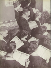 Page 6, 1951 Edition, Carl Schurz High School - Schurzone Yearbook (Chicago, IL) online yearbook collection