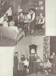 Page 14, 1952 Edition, Carl Schurz High School - Schurzone Yearbook (Chicago, IL) online yearbook collection