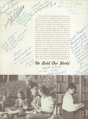Page 6, 1952 Edition, Carl Schurz High School - Schurzone Yearbook (Chicago, IL) online yearbook collection