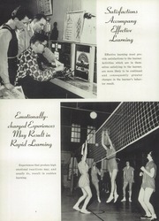 Page 12, 1953 Edition, Carl Schurz High School - Schurzone Yearbook (Chicago, IL) online yearbook collection