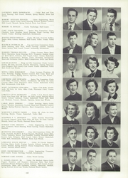 Page 147, 1953 Edition, Carl Schurz High School - Schurzone Yearbook (Chicago, IL) online yearbook collection