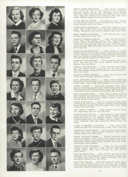 Page 148, 1953 Edition, Carl Schurz High School - Schurzone Yearbook (Chicago, IL) online yearbook collection