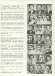 Page 149, 1953 Edition, Carl Schurz High School - Schurzone Yearbook (Chicago, IL) online yearbook collection