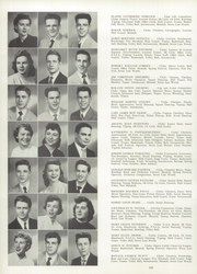Page 154, 1953 Edition, Carl Schurz High School - Schurzone Yearbook (Chicago, IL) online yearbook collection