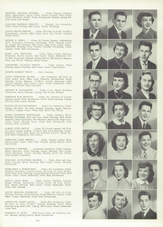Page 155, 1953 Edition, Carl Schurz High School - Schurzone Yearbook (Chicago, IL) online yearbook collection