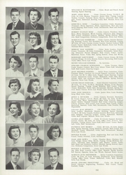 Page 156, 1953 Edition, Carl Schurz High School - Schurzone Yearbook (Chicago, IL) online yearbook collection