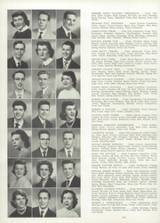 Page 158, 1953 Edition, Carl Schurz High School - Schurzone Yearbook (Chicago, IL) online yearbook collection