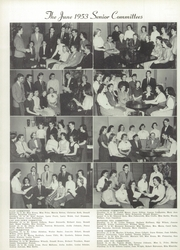 Page 160, 1953 Edition, Carl Schurz High School - Schurzone Yearbook (Chicago, IL) online yearbook collection