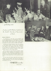 Page 17, 1953 Edition, Carl Schurz High School - Schurzone Yearbook (Chicago, IL) online yearbook collection