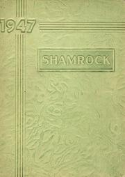 1947 Edition, St Patrick High School - La Croix Yearbook (Chicago, IL)