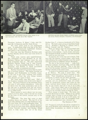 Page 11, 1953 Edition, St Patrick High School - La Croix Yearbook (Chicago, IL) online yearbook collection