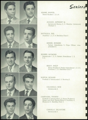 Page 12, 1953 Edition, St Patrick High School - La Croix Yearbook (Chicago, IL) online yearbook collection