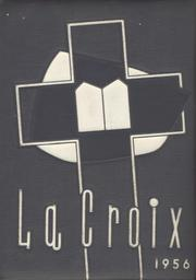 1956 Edition, St Patrick High School - La Croix Yearbook (Chicago, IL)
