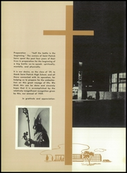 Page 6, 1959 Edition, St Patrick High School - La Croix Yearbook (Chicago, IL) online yearbook collection