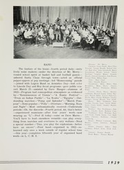 Page 13, 1939 Edition, Lincoln Community High School - Lincolnite Yearbook (Lincoln, IL) online yearbook collection