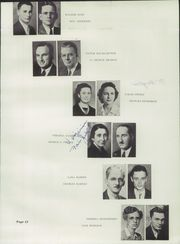 Page 17, 1947 Edition, Lincoln Community High School - Lincolnite Yearbook (Lincoln, IL) online yearbook collection