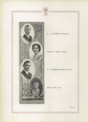 Page 16, 1920 Edition, Hinsdale Central High School - El Diablo Yearbook (Hinsdale, IL) online yearbook collection
