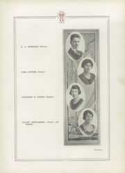 Page 17, 1920 Edition, Hinsdale Central High School - El Diablo Yearbook (Hinsdale, IL) online yearbook collection