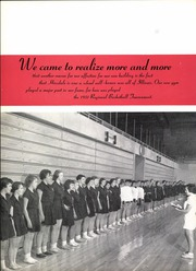 Page 10, 1952 Edition, Hinsdale Central High School - El Diablo Yearbook (Hinsdale, IL) online yearbook collection