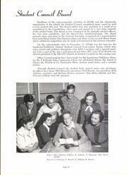 Page 14, 1952 Edition, Hinsdale Central High School - El Diablo Yearbook (Hinsdale, IL) online yearbook collection