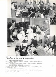 Page 17, 1952 Edition, Hinsdale Central High School - El Diablo Yearbook (Hinsdale, IL) online yearbook collection