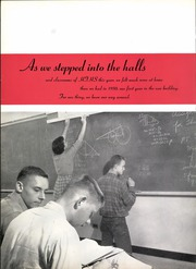 Page 6, 1952 Edition, Hinsdale Central High School - El Diablo Yearbook (Hinsdale, IL) online yearbook collection