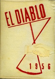 1956 Edition, Hinsdale Central High School - El Diablo Yearbook (Hinsdale, IL)