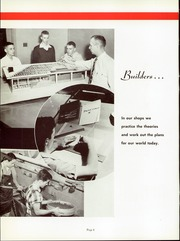 Page 12, 1956 Edition, Hinsdale Central High School - El Diablo Yearbook (Hinsdale, IL) online yearbook collection