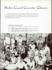 Page 15, 1956 Edition, Hinsdale Central High School - El Diablo Yearbook (Hinsdale, IL) online yearbook collection