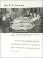 Page 14, 1957 Edition, Hinsdale Central High School - El Diablo Yearbook (Hinsdale, IL) online yearbook collection