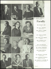 Page 16, 1957 Edition, Hinsdale Central High School - El Diablo Yearbook (Hinsdale, IL) online yearbook collection