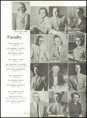 Page 17, 1957 Edition, Hinsdale Central High School - El Diablo Yearbook (Hinsdale, IL) online yearbook collection