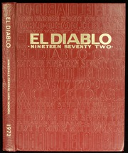 1972 Edition, Hinsdale Central High School - El Diablo Yearbook (Hinsdale, IL)
