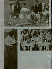 Page 10, 1972 Edition, Hinsdale Central High School - El Diablo Yearbook (Hinsdale, IL) online yearbook collection