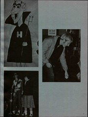Page 17, 1972 Edition, Hinsdale Central High School - El Diablo Yearbook (Hinsdale, IL) online yearbook collection