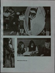 Page 9, 1972 Edition, Hinsdale Central High School - El Diablo Yearbook (Hinsdale, IL) online yearbook collection