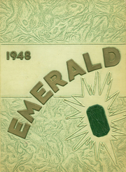 Page 1, 1948 Edition, Grayslake Community High School - Emerald Yearbook (Grayslake, IL) online yearbook collection