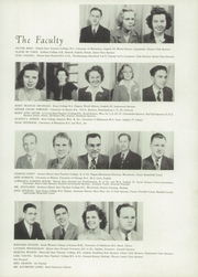 Page 15, 1948 Edition, Grayslake Community High School - Emerald Yearbook (Grayslake, IL) online yearbook collection